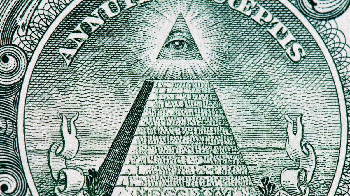 Masoneria: Powstanie elit rządzących oraz spisków