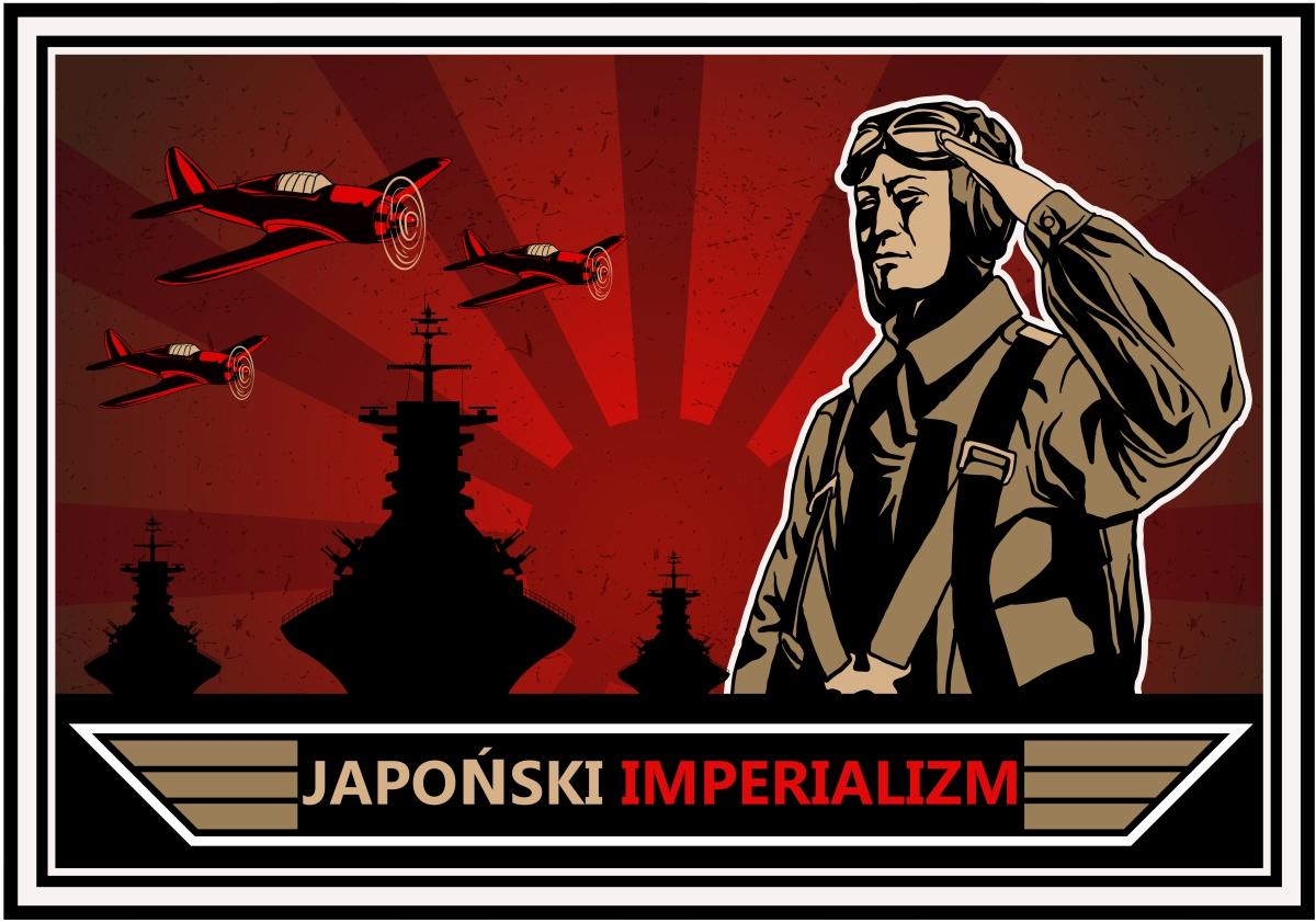 Imperializm Cesarstwa Japonii na Pacyfiku