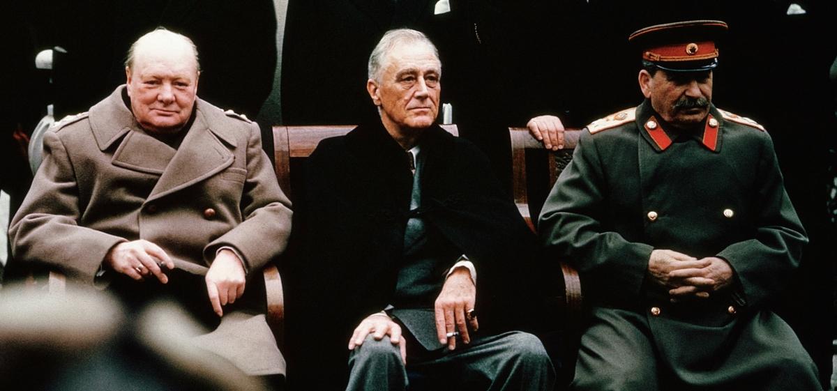 Co rozpoczęło Zimną Wojnę? Źródła konfliktu Stanów Zjednoczonych i Związku Radzieckiego